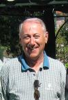 Dad in Uraguay